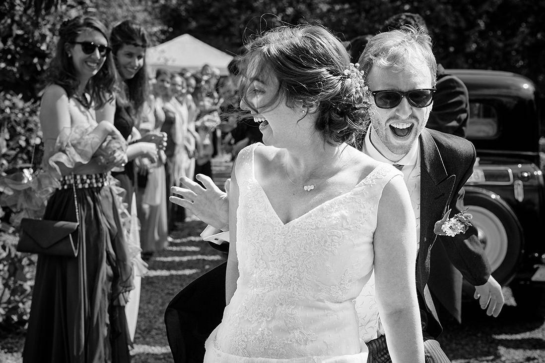 Mariage Natacha Léopold